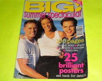 Bp teen magazine
