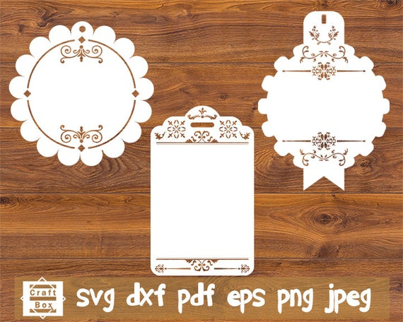 Card Svg Card Paper Cut Svg Earring Display Card Earring Etsy