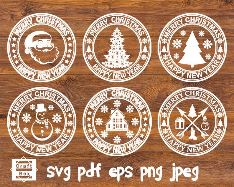 paper cut christmas design svg christmas svg christmas clipart \u0421hristmas stamp svg christmas template new year svg christmas baubles
