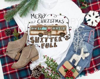 Merry Christmas Shitters Full, Christmas Movie, Christmas Movie Fun, Are You Serious,