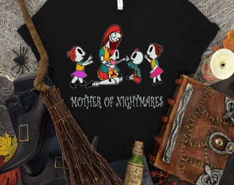 Mother of Nightmares, custom Mothers Day Gift, personalized Mothers Day gift, Gift For Mom, Nightmare gifts, Customized for Mom, Mom Gifts