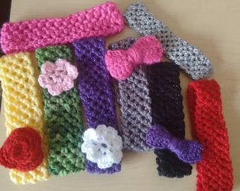 Colorful headbands  1c669f854ca