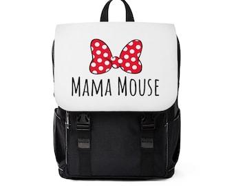 Mama Mouse Disney Backpack c10c00e67cb46
