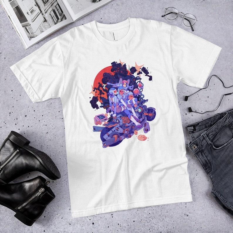 Cronut Gang  T-Shirt image 0