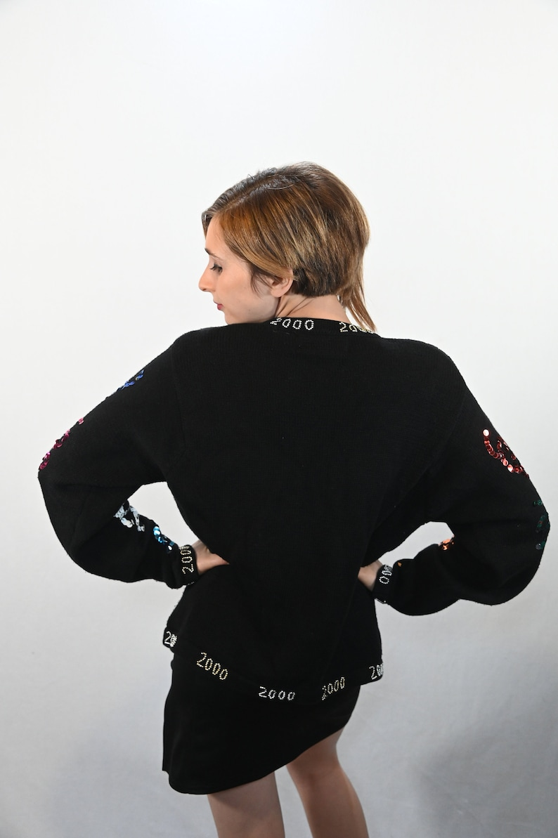 Jane/'s Closet  Vintage Sweater