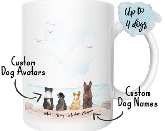 Dog lovers | Etsy