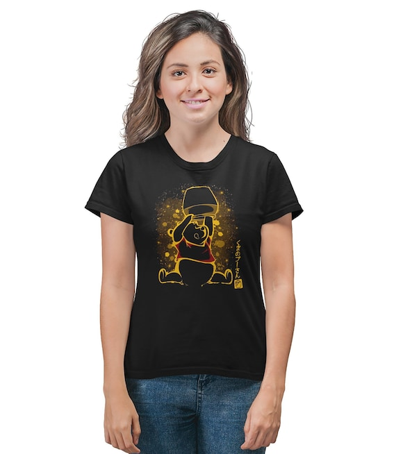 Pinocchio Real Boy Paint Effect Disney Inspired T-Shirt Adults /& Kids Sizes