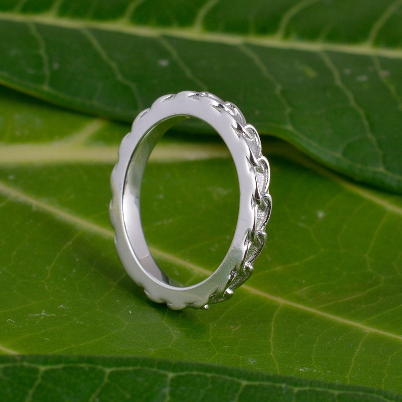 Quality silver ring,plain ring,handmade ring,simple ring,design ring,925 sterling ring,pure silver ring, A