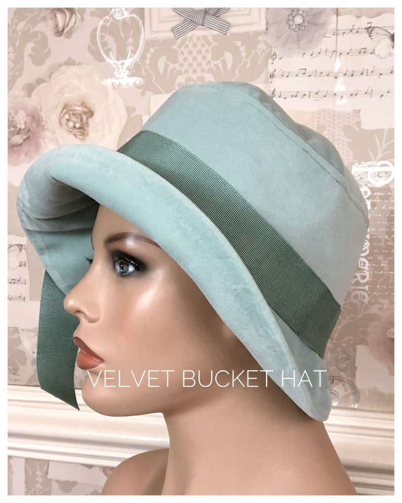 1920s Style Hats 1920s Cloche Hat - Teal Cloche Hat - Bespoke Hat - Great Gatsby Hat - 1920s Fashion - Womens Flapper Hat - Ladies Blue Hat - Ladies Teal Hat $60.90 AT vintagedancer.com