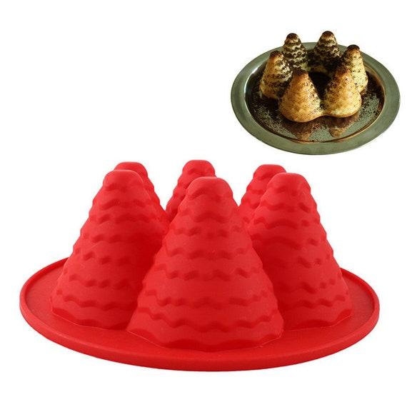 3D Tortoise Silicone Fondant Chocolate Cake Decor Sugarcraft Baking Mould DIY