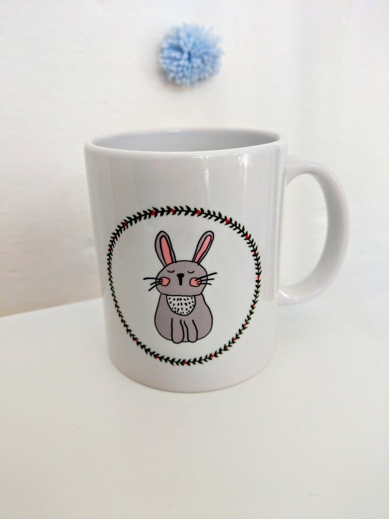 Cup-Hare Klaus