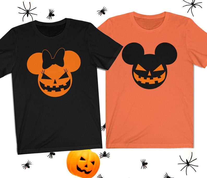 Disney Halloween Shirts Etsy.Disney Halloween Shirts Disney Couple Shirts Disney Halloween Mr And Mrs Shirts Halloween Couple Costume