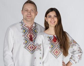 Ukrainian pair