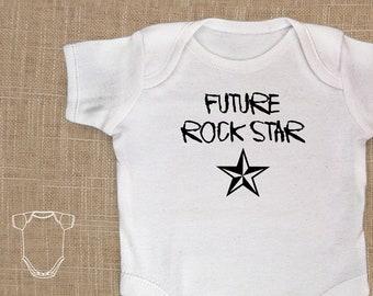 Punk Baby Etsy