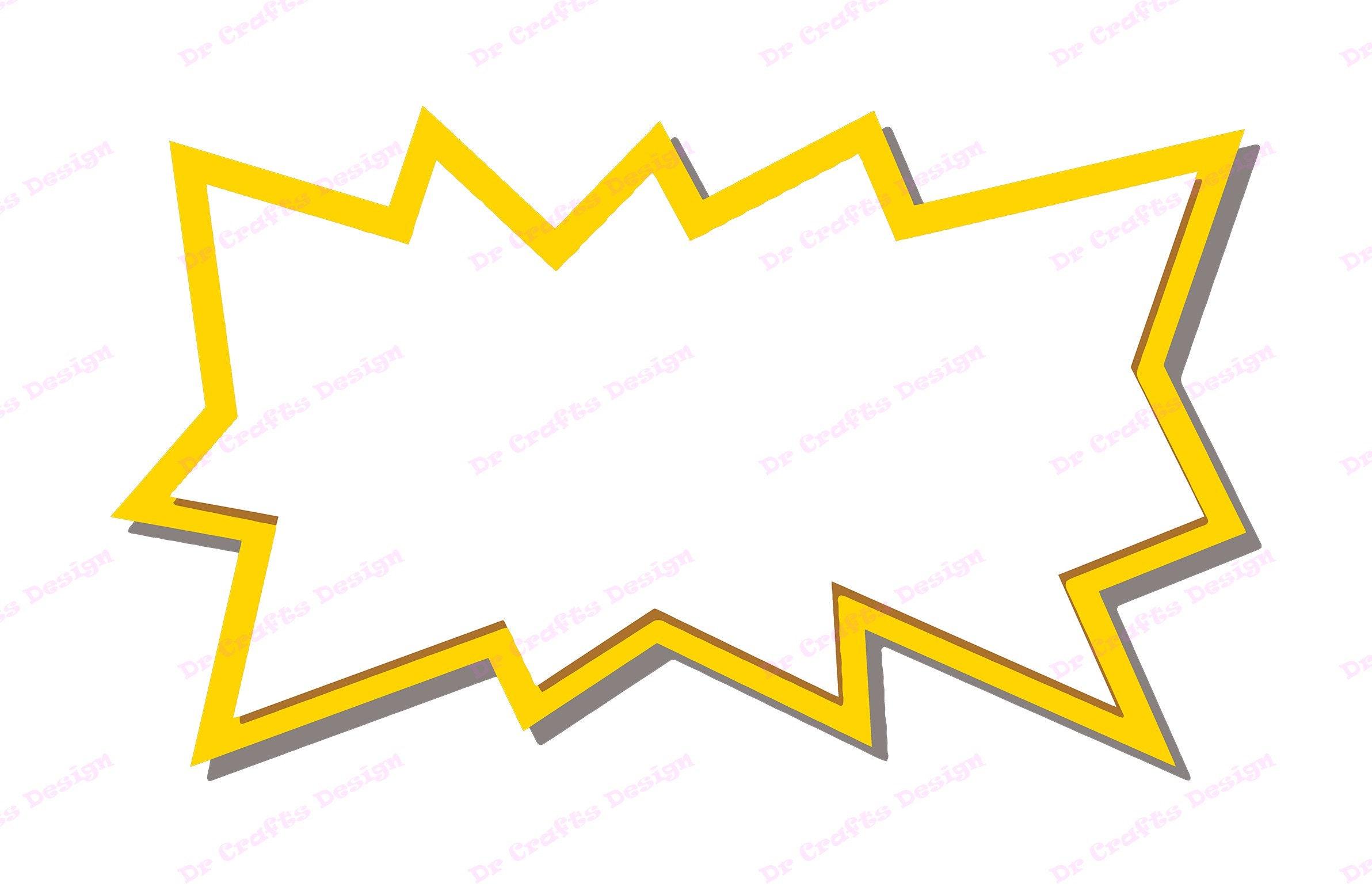 Blank Rugrats Logo SVG, svg, dxf, Cricut, Silhouette Cut File, Instant  Download