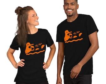 Oh, Taco Shirt- Inky Press Designs