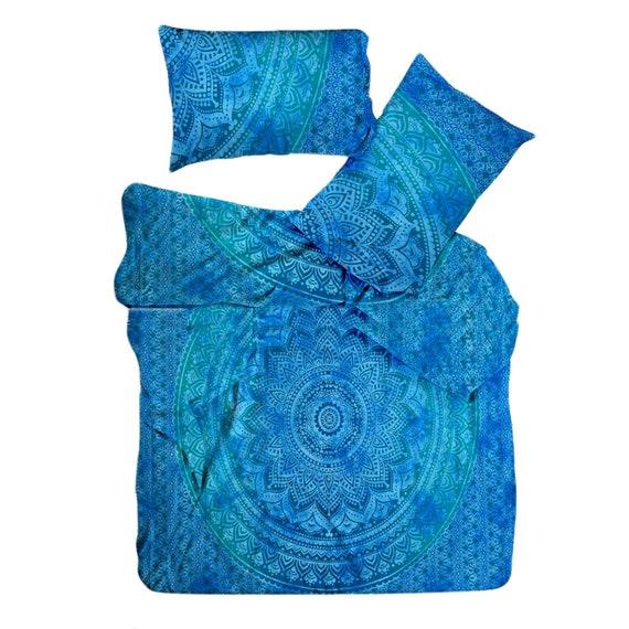 Mandala Indian Duvet Cover Thanks Giving Christmas Gift Etsy