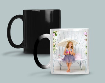 custom magic mug etsy