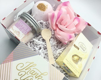 Happy Birthday Spa Gift Setsend A Giftgifts For Her Birthdaybirthday Gifts Herspa Kits And Giftsbirthday