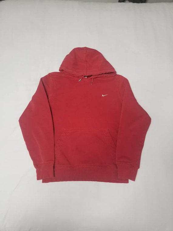 Nike Small Swoosh Hoodie