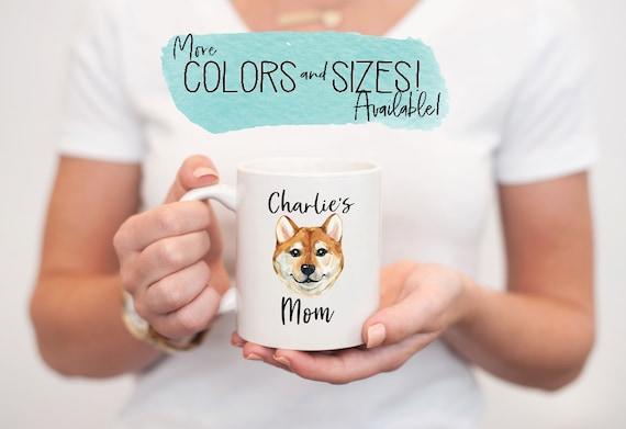 Akita Mum Mug A cute /& funny gift for all Akita dog owners Akita lover gifts