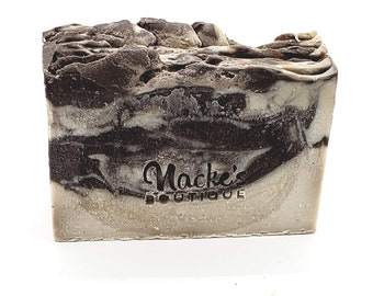 Muddy Playground - Cold Processed Soap - Self care - body soap -  hand soap