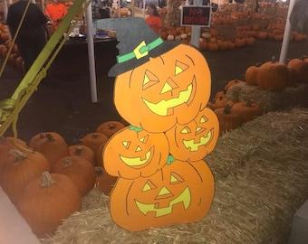 Haiti Pumpkin Halloween Flag Men Women Winter Skull Cap Hiking Beanie Hat
