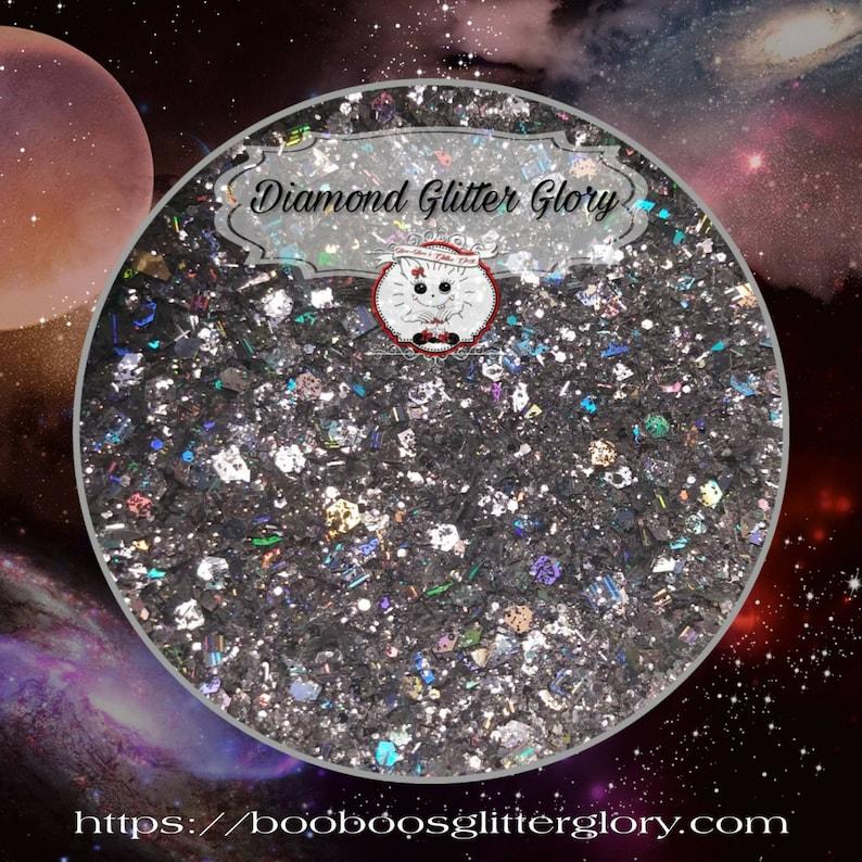 04 Diamond Glitter Glory image 0