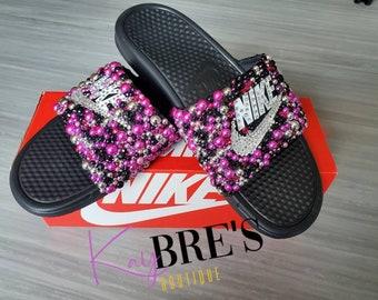 2e0109badc09 Nike slides