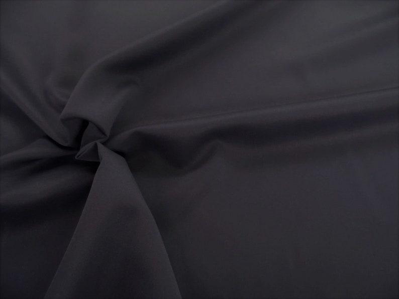 Discount Fabric Satin Purple 65 inches wide SA21