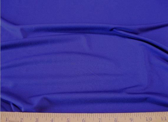 Cherry Lycra//Spandex 4 way stretch Finish Fabric