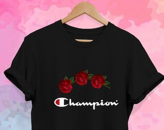 gucci champion etsy