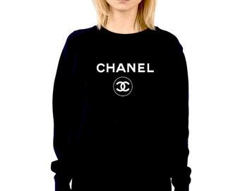 e02c49576ac CC Designer Fashion Chanel Sweatshirt