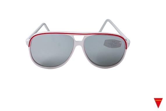 70's Polarized Ski Aviator Sunglasses Heavy Duty … - image 7