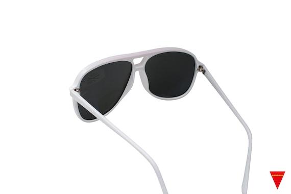 70's Polarized Ski Aviator Sunglasses Heavy Duty … - image 5