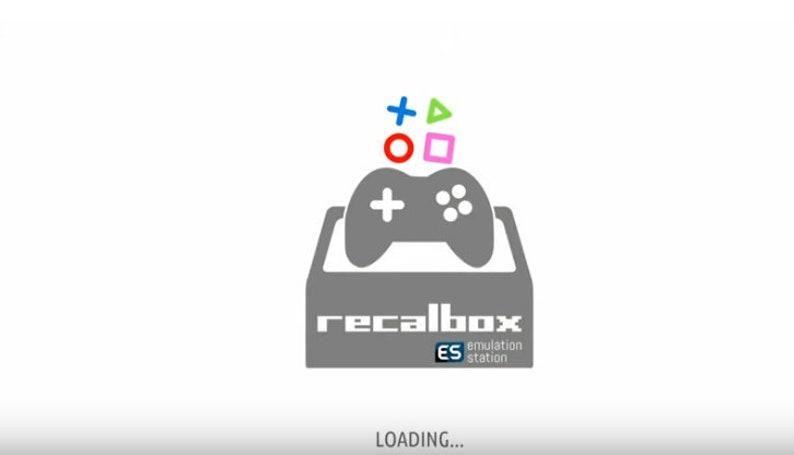 128GB SD Card w/ Recal Box 6 0, Raspberry Pi 3B+, 88 system with 14000+  games! 2019 Edition!