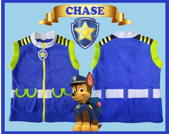 Paw patrol costume | Etsy