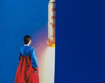 Missiles Good Bye