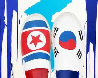 Artist Mina Cheon's Pick : Global Peace Shoes