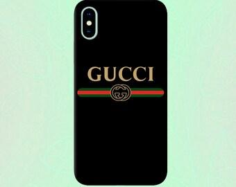 Iphone xr case gucci