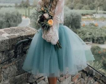 06e83d25b Tulle Skirt Women Tutu Skirt Women Skirts for women Maxi Skirt Skirts  Wedding Dress TULLE WEDDING SKIRT Personalized