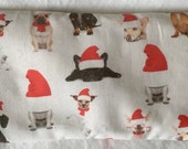 Not Just For Christmas Lavender Filled Eye Pillow