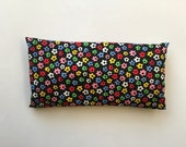 Flowers For You Lavender Filled Eye Pillow
