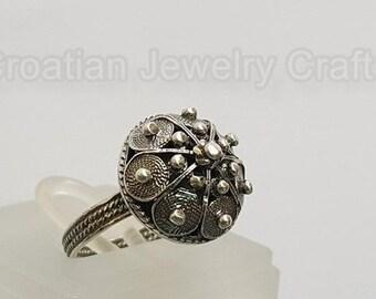 Croatian Jewelry Craft