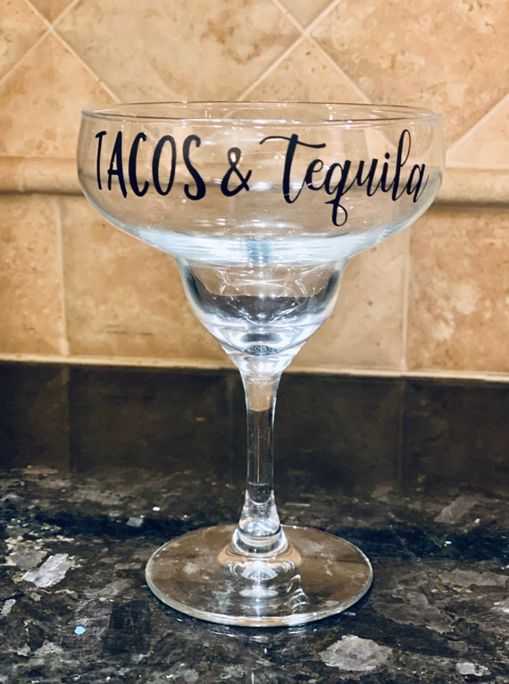 Cinco De Mayo Gift for Him Getting Salty /& Already Salty Margarita Glass Set Margarita Lover Birthday Gift Gifts for Her