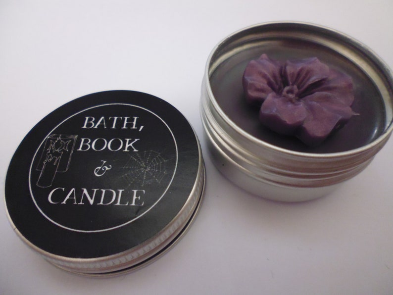 Bath Book and Candle Midnight Embers Lip Balm