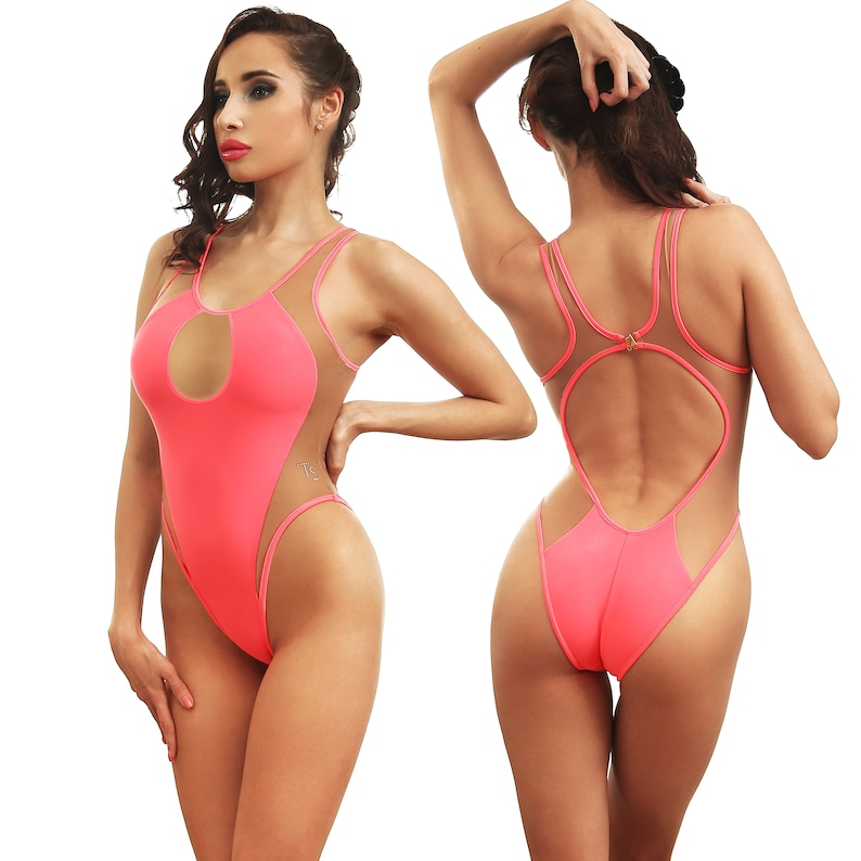 Stunning And Sexy Swimsuits By Obsessive
