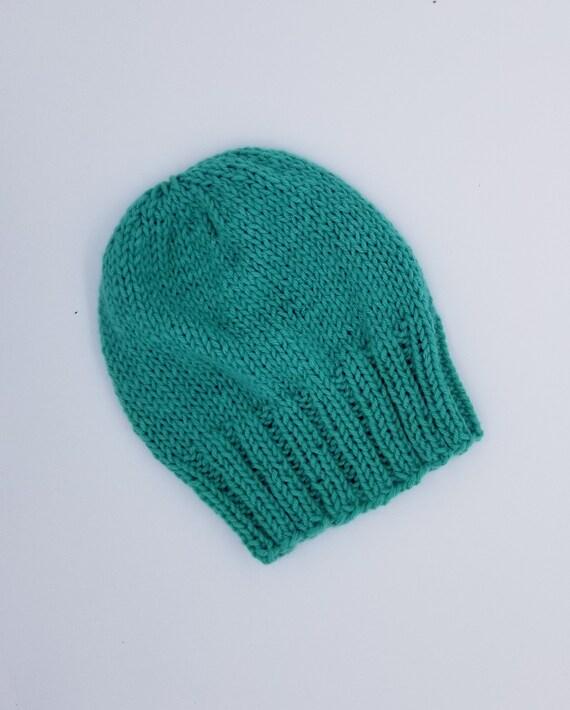 Modèle De Tricot De Chapeau Adulte Modèle Facile De Chapeau De Tricot Patterson