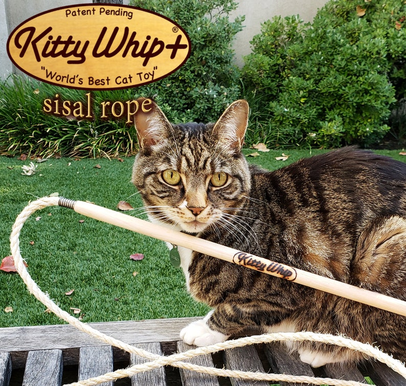 KittyWhip® for larger hunters image 0