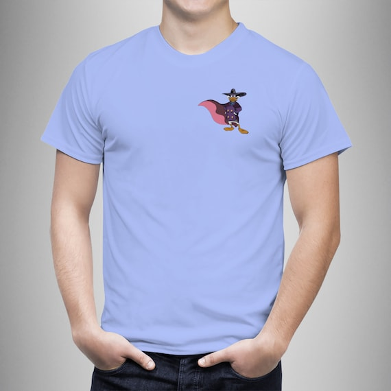 Darkwing Duck Sprüche Shirt